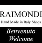 raimondi welcome